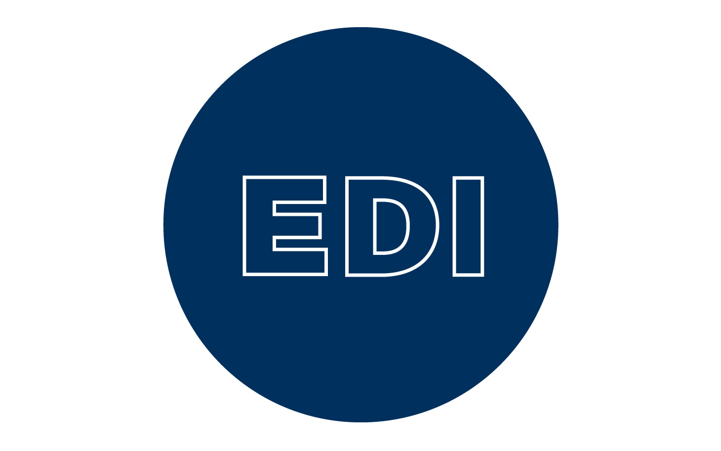 EDI interface