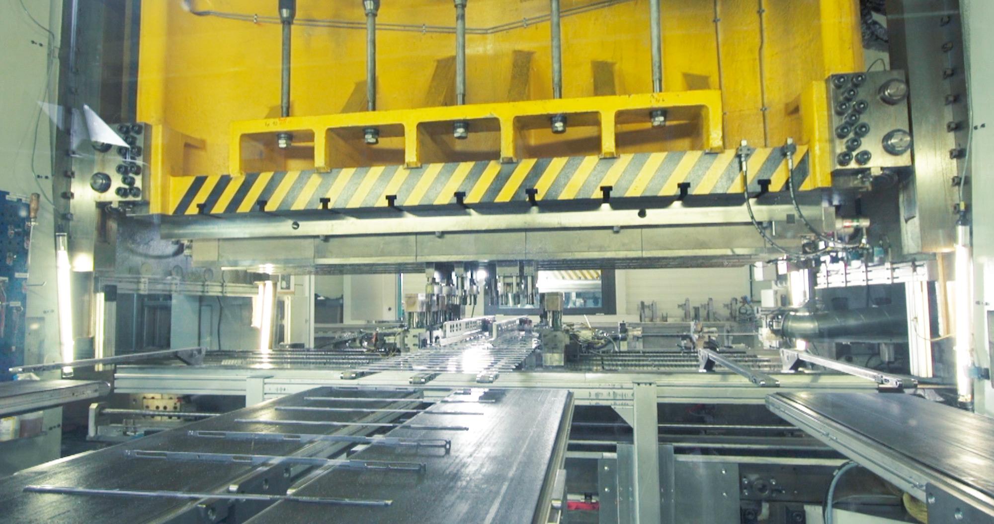 Gretsch-Unitas GmbH Baubeschläge - GU-Gruppe
